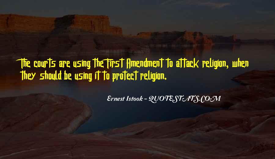Ernest Istook Quotes #79114