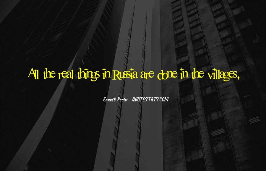 Ernest Poole Quotes #566445