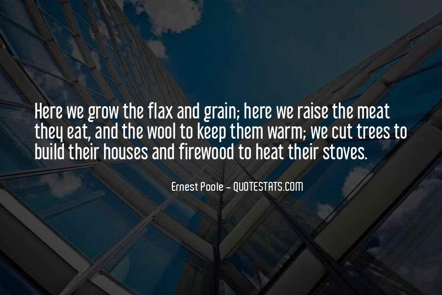 Ernest Poole Quotes #808076