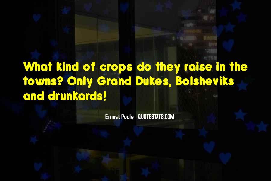Ernest Poole Quotes #817663