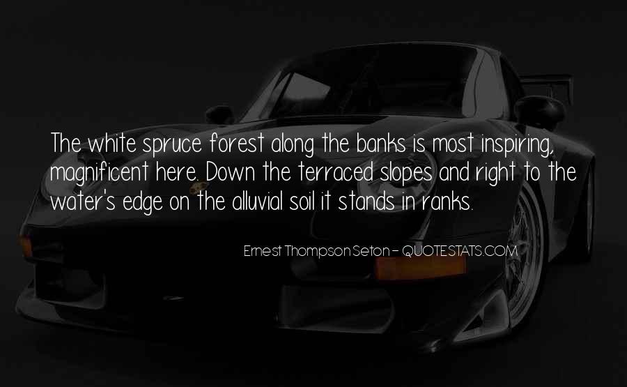 Ernest Thompson Seton Quotes #1115459