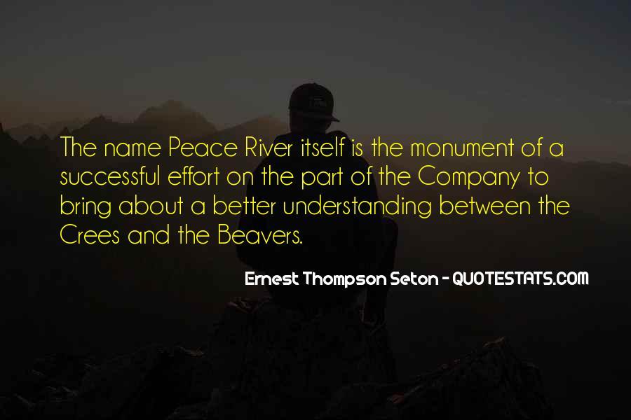 Ernest Thompson Seton Quotes #1139176