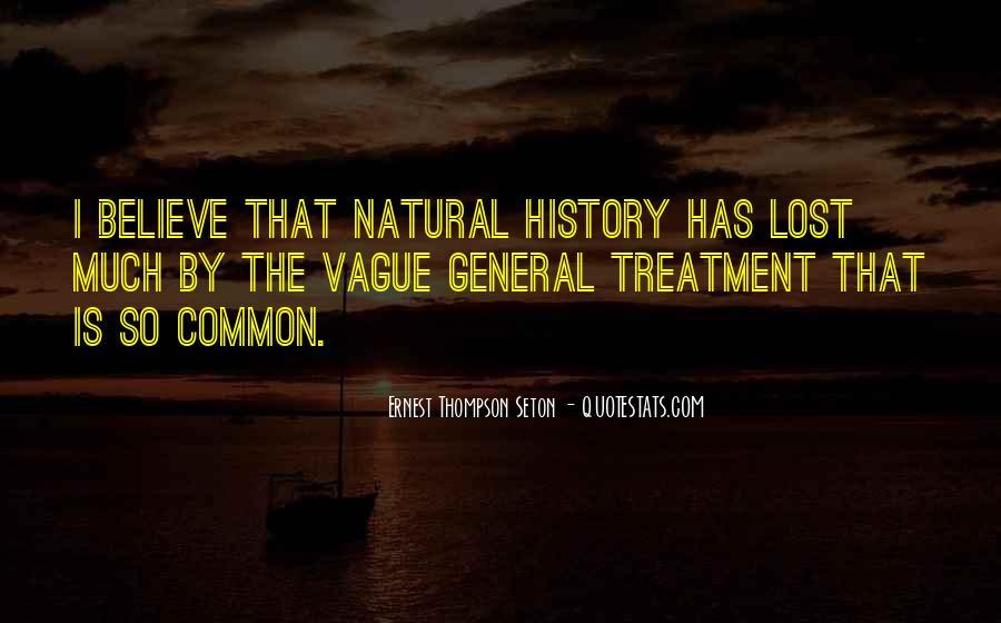 Ernest Thompson Seton Quotes #1534440