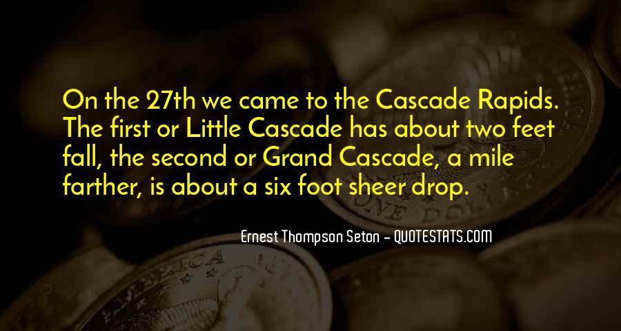 Ernest Thompson Seton Quotes #1544710