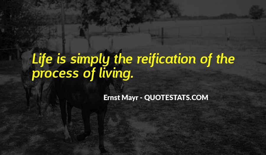 Ernst Mayr Quotes #545322
