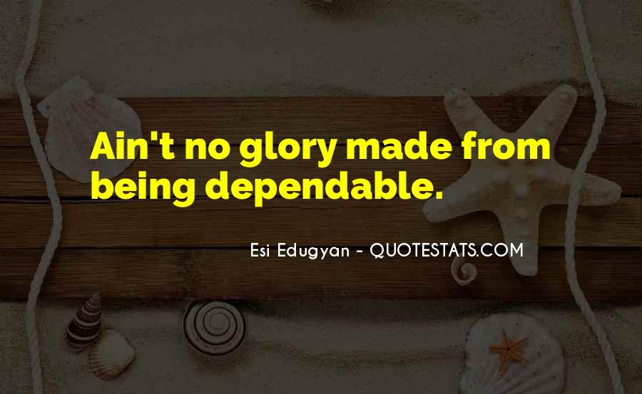 Esi Edugyan Quotes #440016
