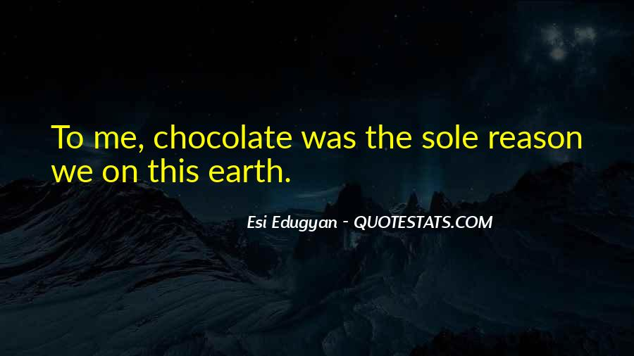 Esi Edugyan Quotes #786738