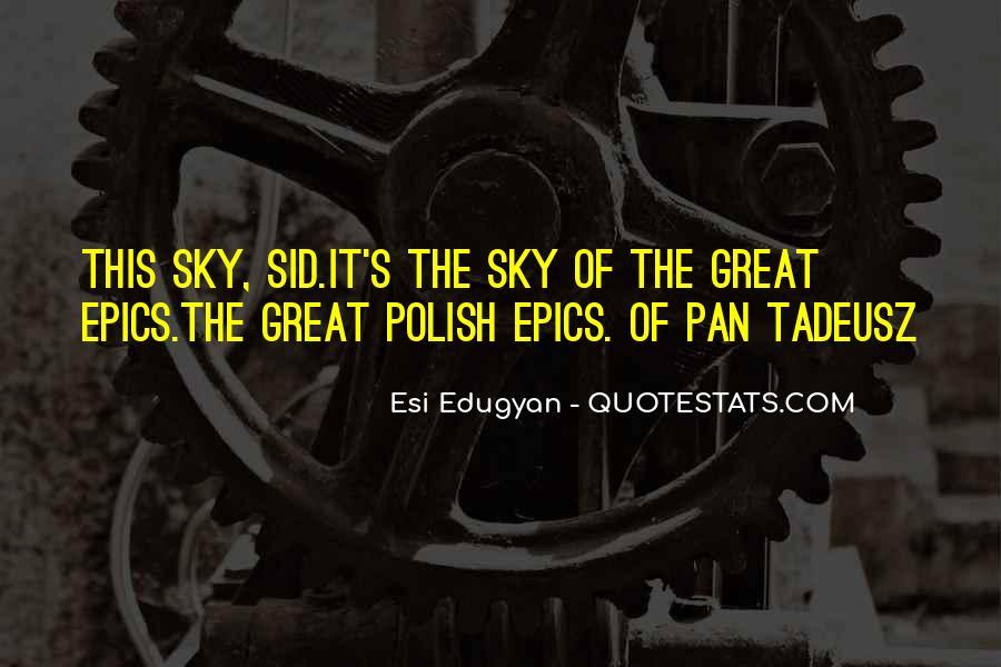 Esi Edugyan Quotes #828086