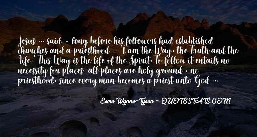 Esme Wynne-Tyson Quotes #29456