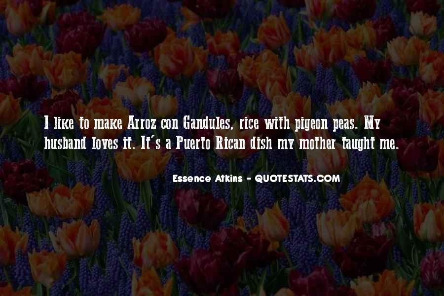 Essence Atkins Quotes #212527