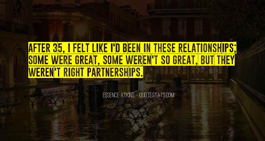 Essence Atkins Quotes #265756