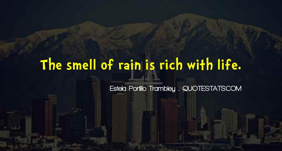 Estela Portillo Trambley Quotes #492533