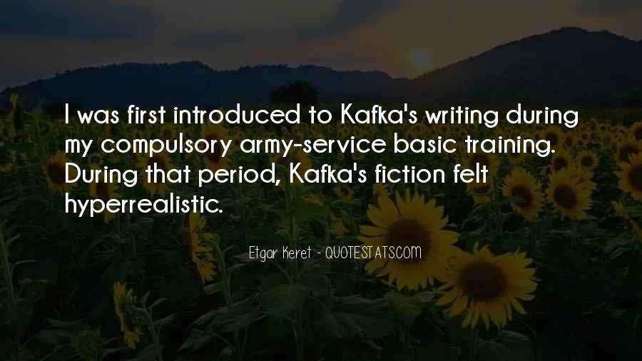 Etgar Keret Quotes #1355945