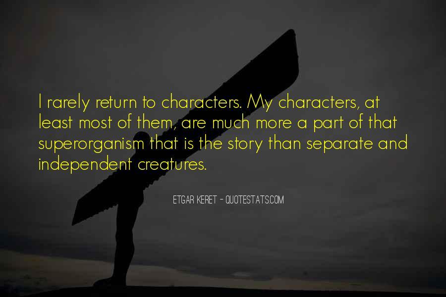 Etgar Keret Quotes #150540