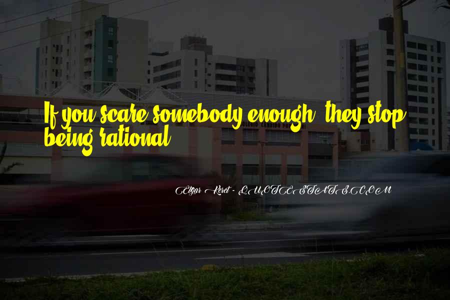 Etgar Keret Quotes #1616630