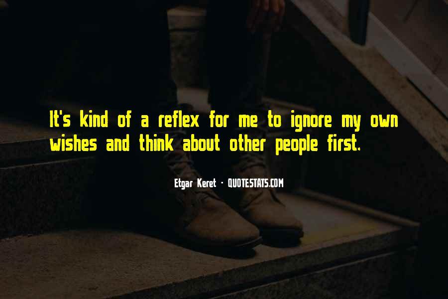 Etgar Keret Quotes #1651382