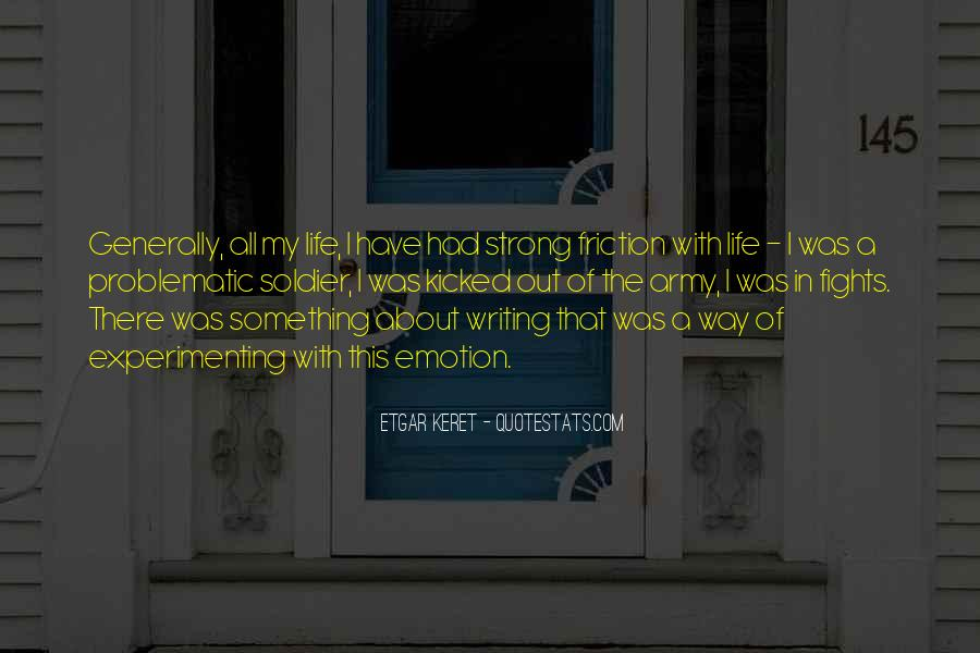 Etgar Keret Quotes #1658694