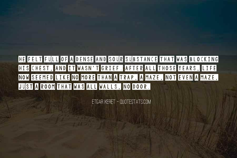 Etgar Keret Quotes #1674729