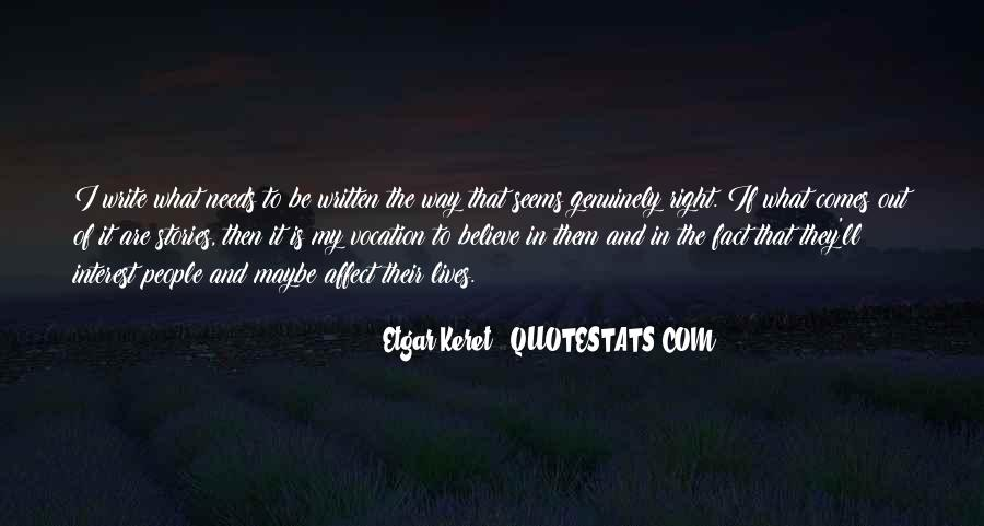 Etgar Keret Quotes #1699527