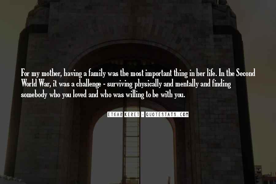 Etgar Keret Quotes #1719427