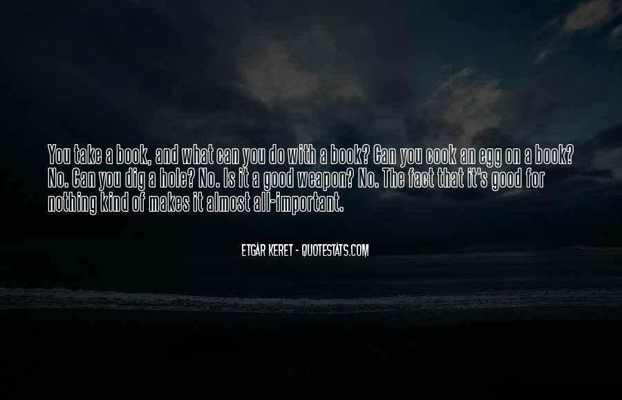 Etgar Keret Quotes #1731255