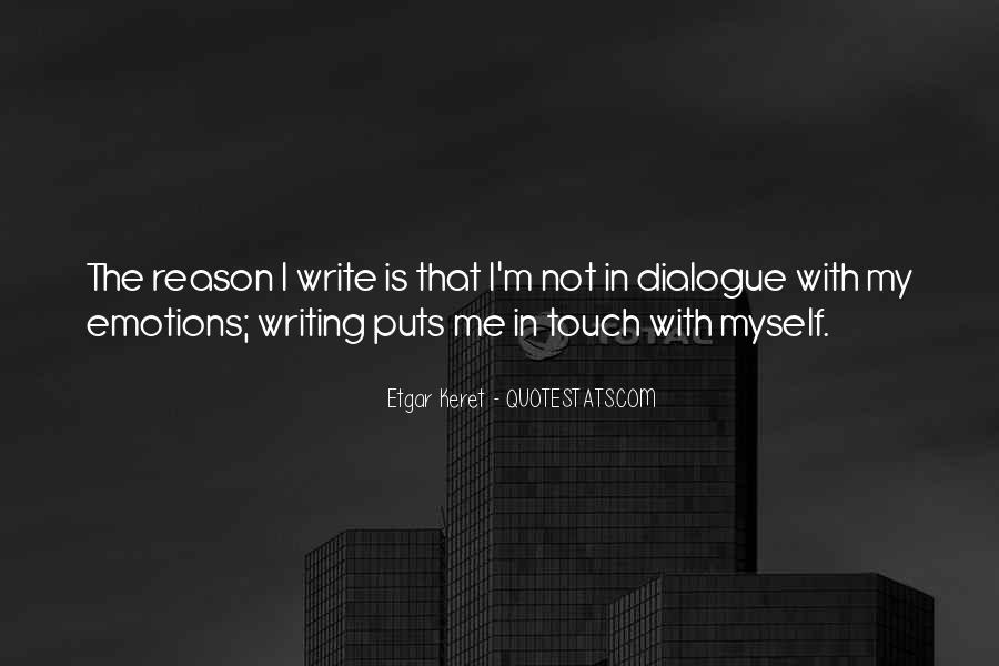 Etgar Keret Quotes #1802981