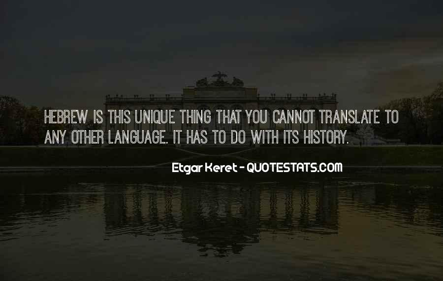 Etgar Keret Quotes #1803705