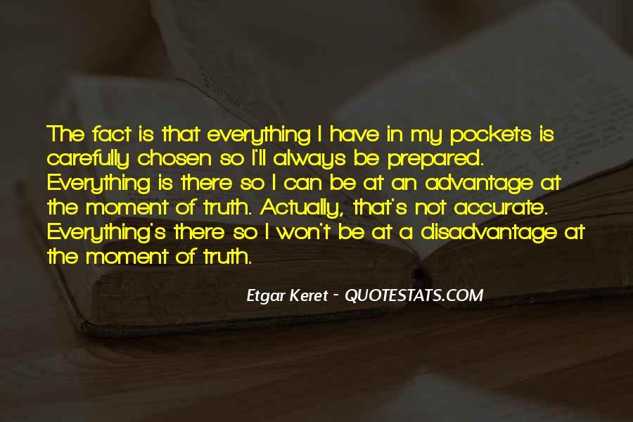 Etgar Keret Quotes #185648