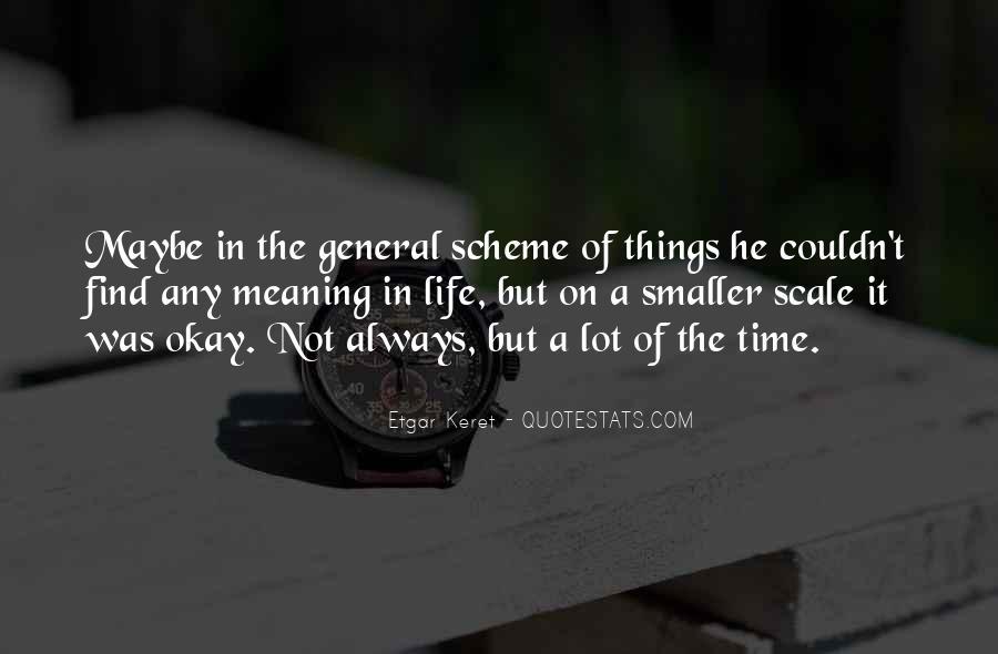 Etgar Keret Quotes #1874051