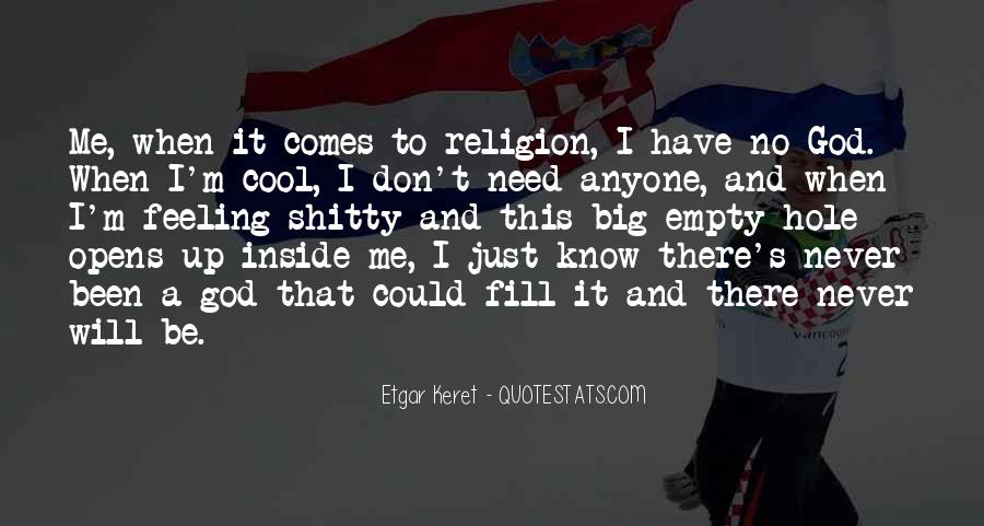 Etgar Keret Quotes #28097