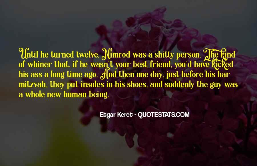 Etgar Keret Quotes #281390
