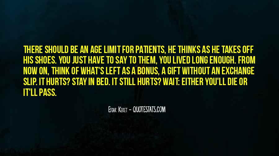 Etgar Keret Quotes #308248