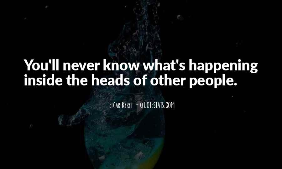 Etgar Keret Quotes #310765