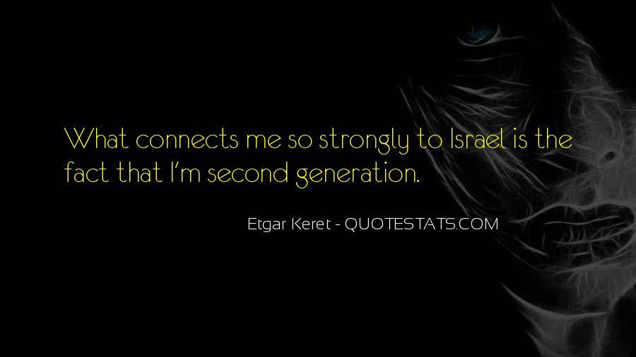 Etgar Keret Quotes #366738
