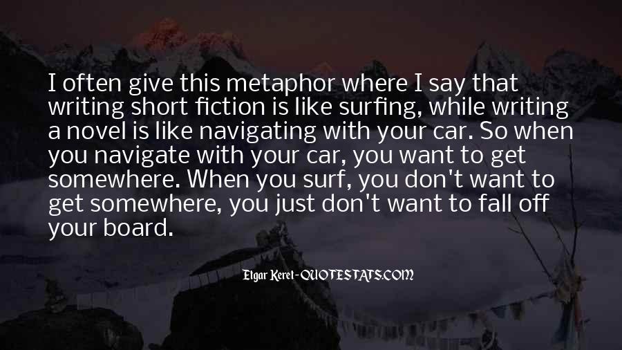 Etgar Keret Quotes #452481