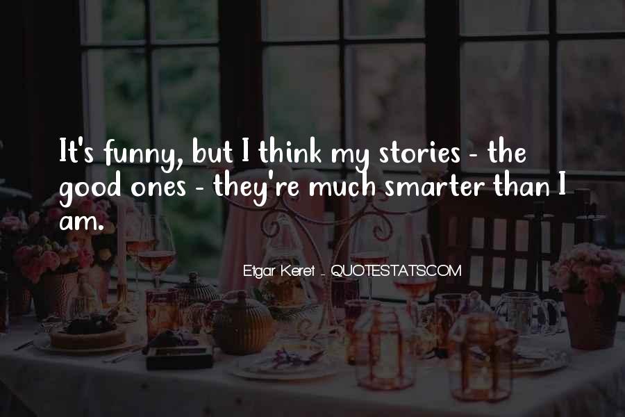 Etgar Keret Quotes #457489