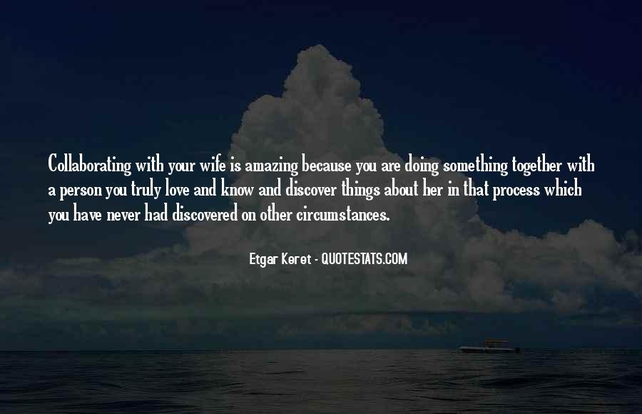 Etgar Keret Quotes #505321