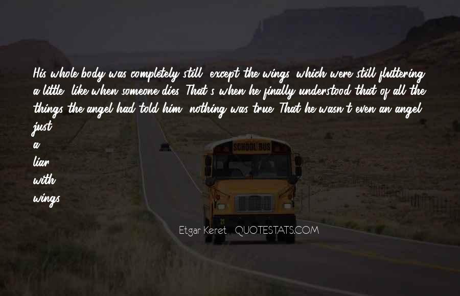 Etgar Keret Quotes #510191