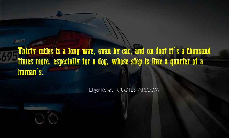 Etgar Keret Quotes #683058