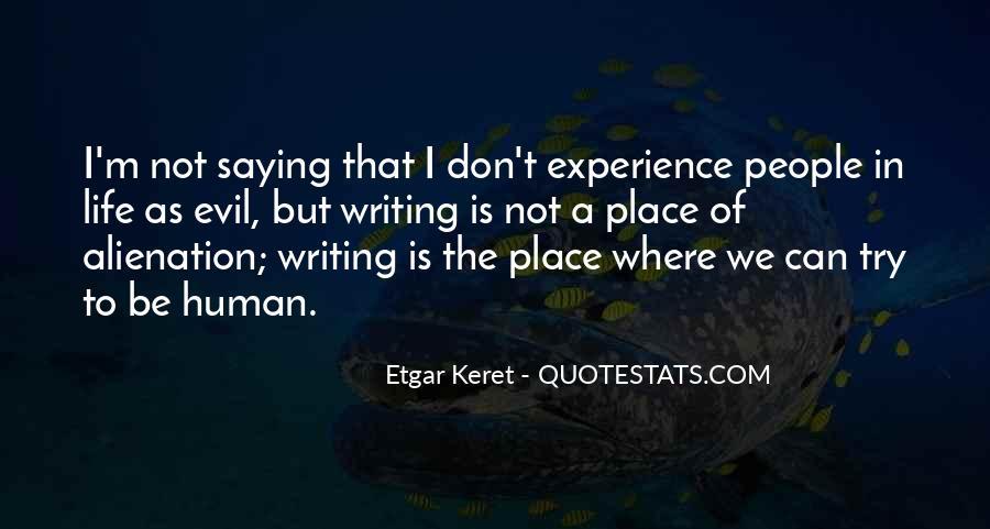 Etgar Keret Quotes #769057