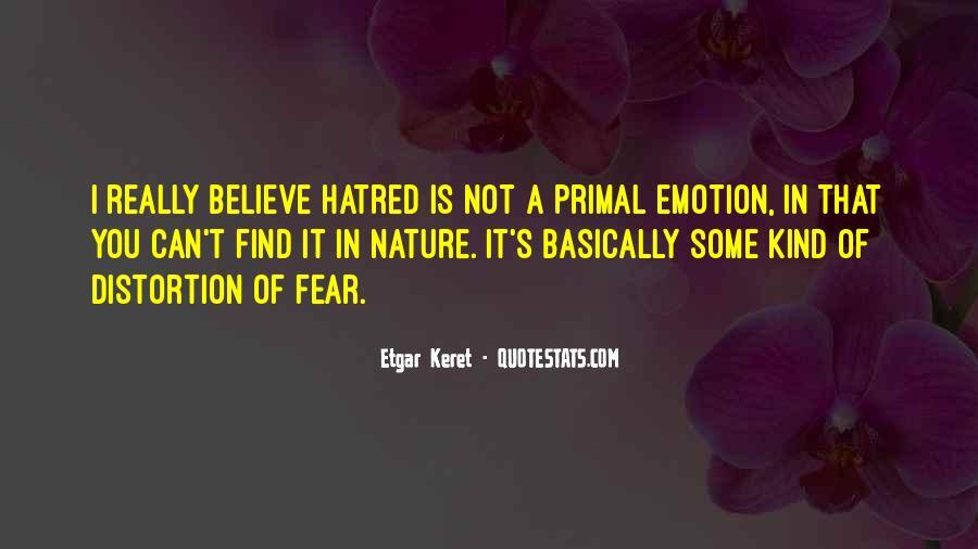 Etgar Keret Quotes #84854