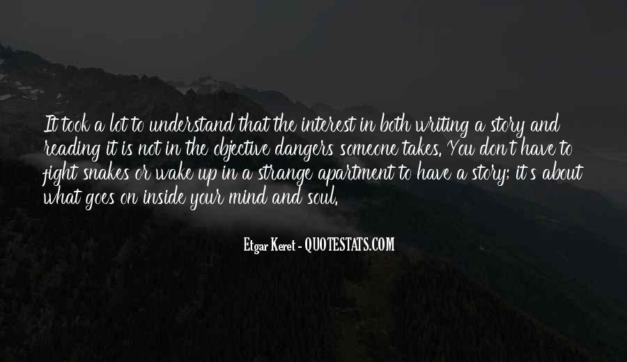 Etgar Keret Quotes #894069