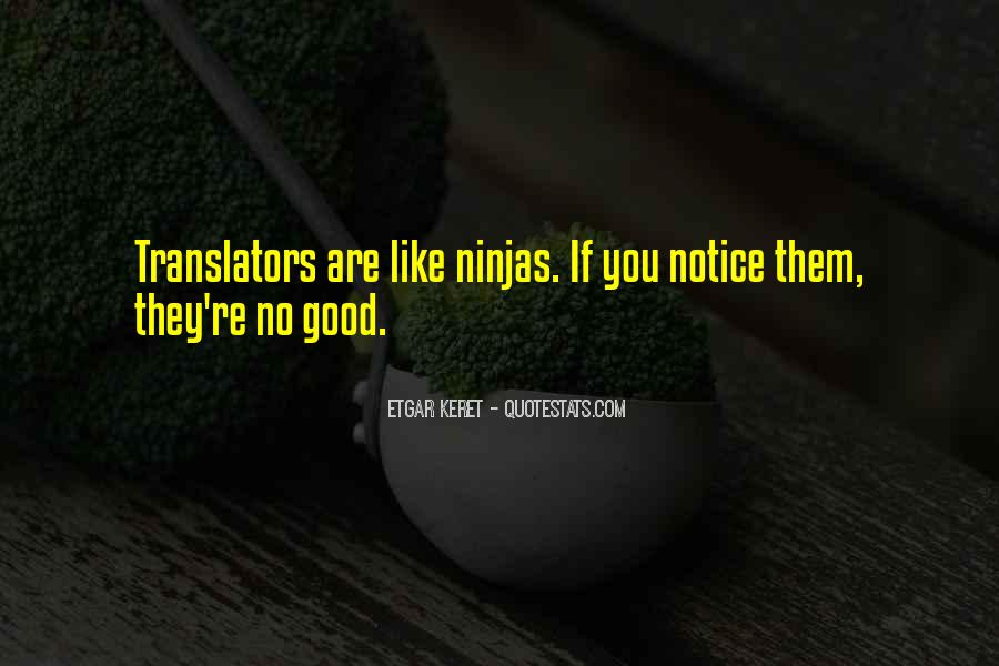 Etgar Keret Quotes #972788