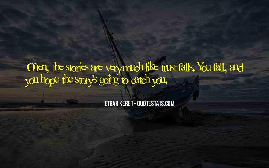 Etgar Keret Quotes #996168