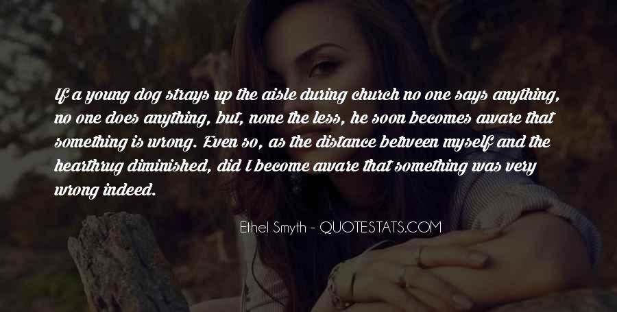 Ethel Smyth Quotes #1510651