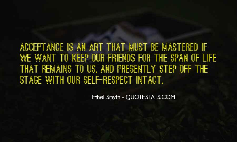 Ethel Smyth Quotes #1710676