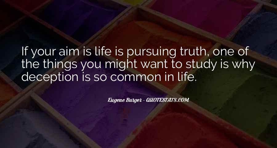 Eugene Burger Quotes #189855