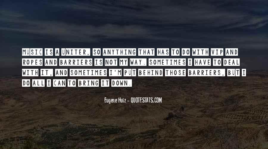 Eugene Hutz Quotes #1408866
