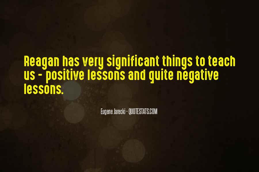Eugene Jarecki Quotes #1192458
