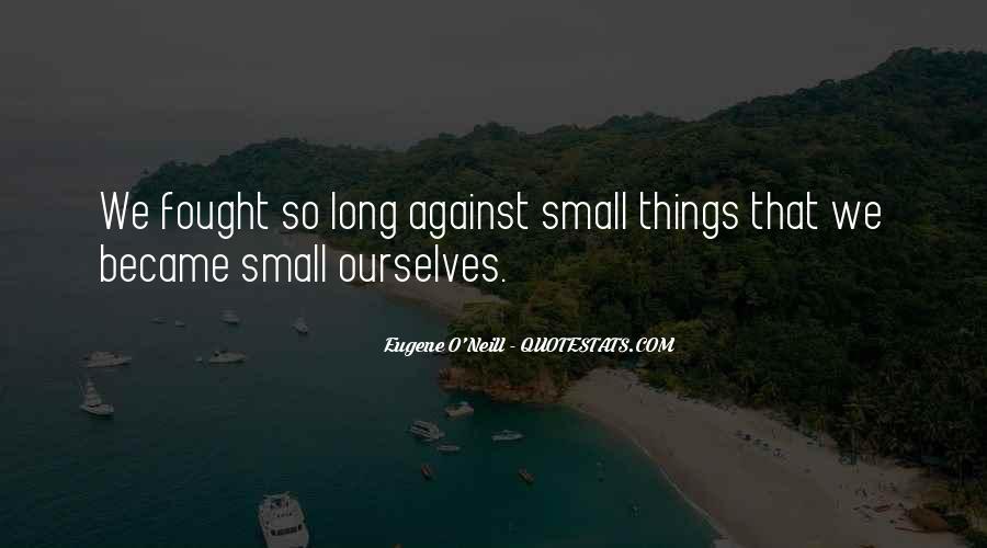 Eugene O'Neill Quotes #1197018